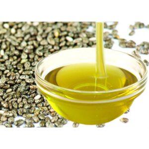 100 Organicheskoe maslo semyan chia The Ordinary 100 Organic Virgin Chia Seed Oil 30 ml