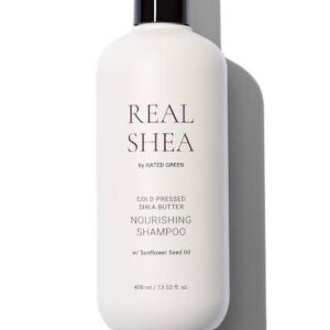 Шампунь питательный с маслом ши Rated Green Real Shea Nourishing Shampoo купить в Киеве Украина | All Face
