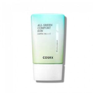Санскрин для чувствительной кожи COSRX Shield Fit All Green Comfort Sun SPF 50 купить в Киеве Украина   All Face