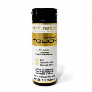 Сыворотка для восстановления волос Abril et Nature Bright touch №3 купить в Киеве Украина   All Face