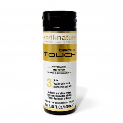 Сыворотка для восстановления волос Abril et Nature Bright touch №3