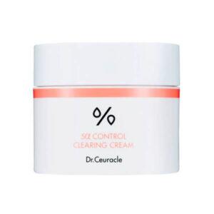 Себорегулирующий крем Dr. Ceuracle 5α Control Clearing Cream купить в Киеве Украина   All Face