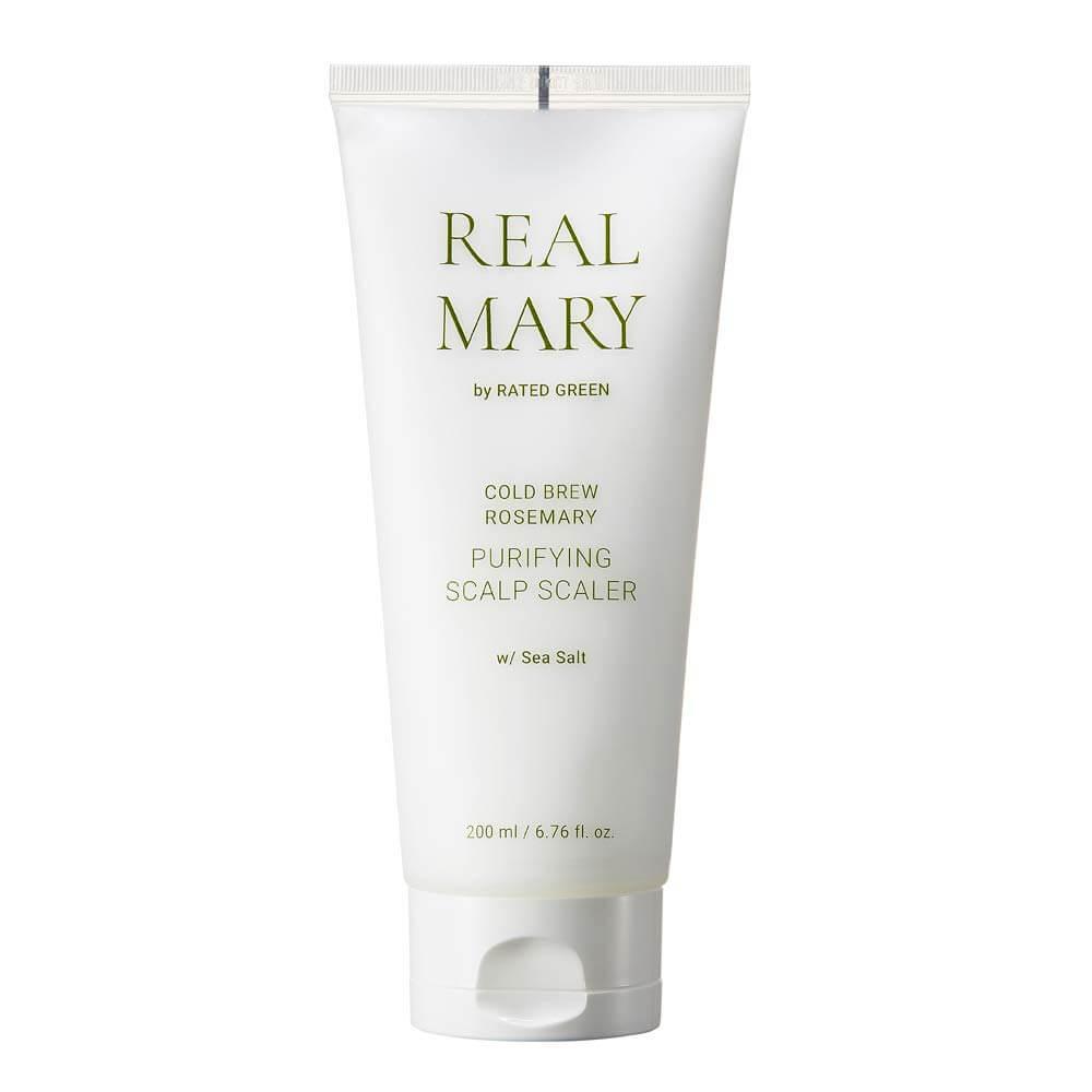 Очищуюча маска для шкіри голови Rated Green Real Mary Purifying Scalp Scaler