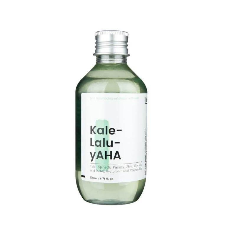 Кислотный тонер Krave Beauty Kale-Lalu-yAHA