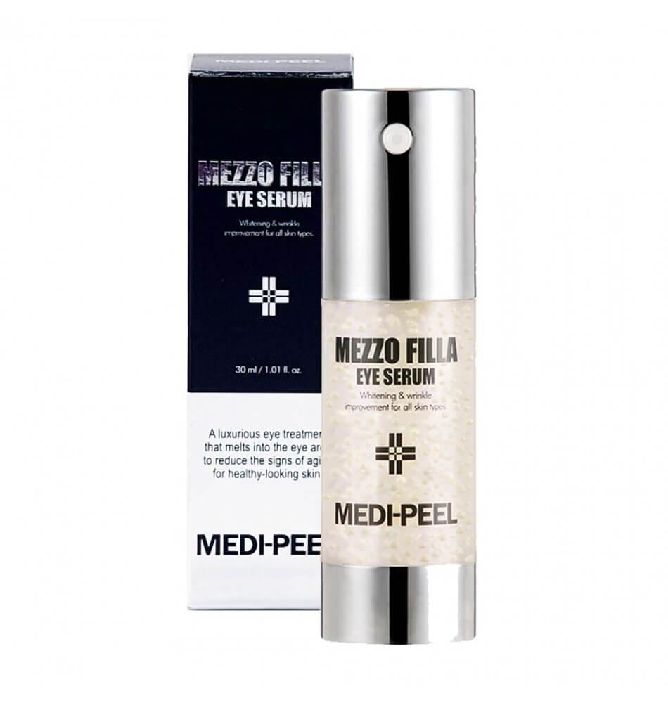 Серум для зони навколо очей з пептидами Medi-Peel Mezzo Filla Eye Serum