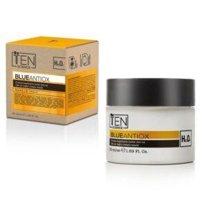 Antioksidantnyj Nochnoj Krem Maska Ten Science Blue Antiox Night Cream