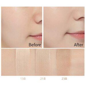 BB krem Missha M Perfect Cover B.B Cream SPF42 PA 50ml 1