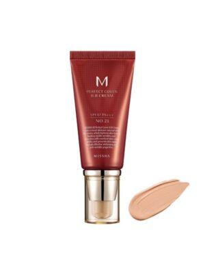 ББ крем Missha M Perfect Cover B.B Cream SPF42 купить в Киеве Украина | All Face