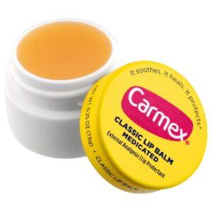 Бальзам для Губ Carmex Classic Lip Balm Medicated купить в Киеве Украина | All Face
