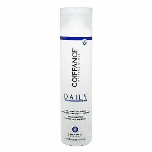 Шампунь для жирних коренів і сухих кінчиків Coiffance Daily Shampoo
