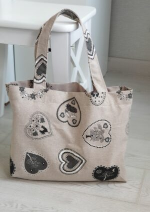 Eko shopper SAW City Love 3 scaled