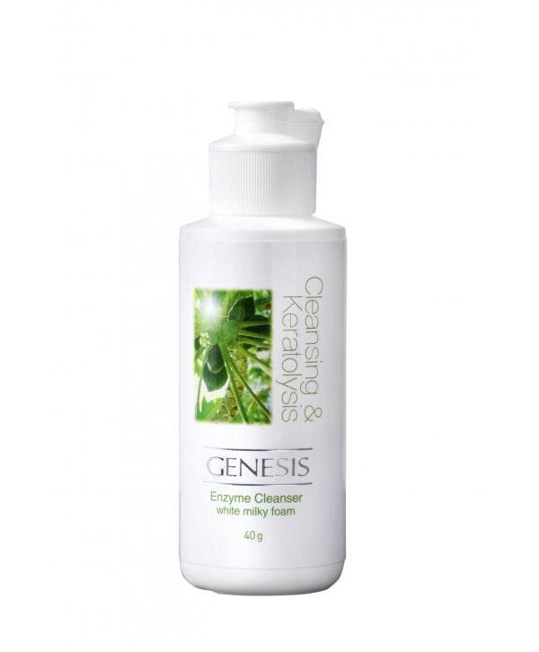 Энзимная очищающая пудра Genesis Enzyme Cleanser