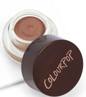 Gelevaya podvodka Colourpop Creme Gel Colour Nut 1