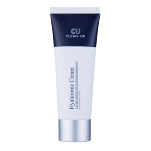 Гиалуроновый крем для чувствительной и жирной кожи CUSKIN Clean-Up Hyaluronic Cream купить в Киеве Украина | All Face