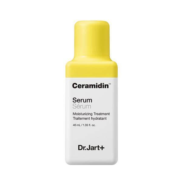 Сыворотка с керамидами Dr.Jart+ Ceramidin Serum Moisturizing Treatment