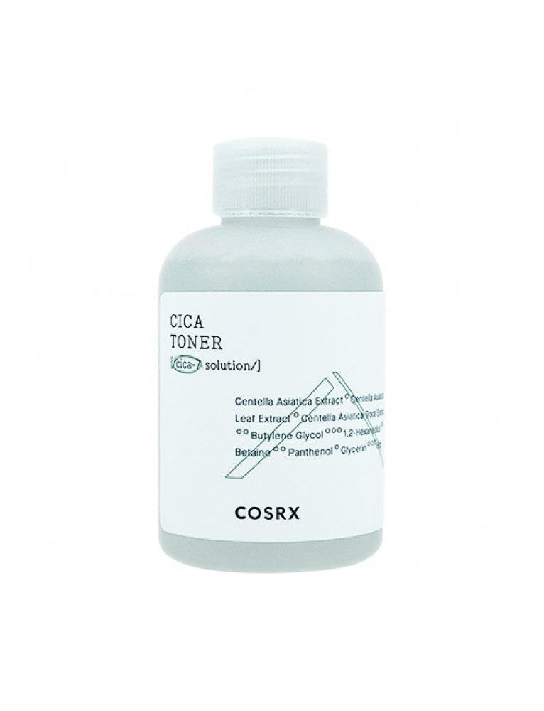 Интенсивно успокаивающий тонер COSRX Pure Fit Cica Toner