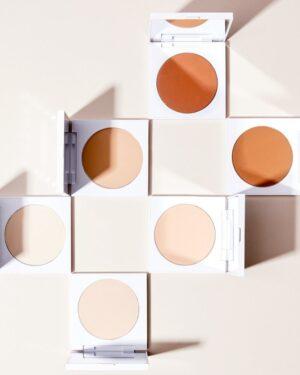 Пудра Colourpop No Filter Sheer Matte Pressed Powder купить в Киеве Украина | All Face