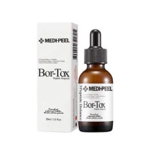 Сыворотка с эффектом ботокса MEDI-PEEL Bor-Tox Peptide Ampoule купить в Киеве Украина   All Face