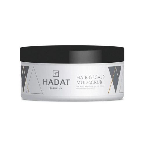 Очищающий скраб для волос Hadat Hair & Scalp Scrub