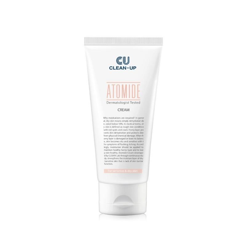 Крем для атопической кожи CUSKIN Clean-Up Atomide Cream