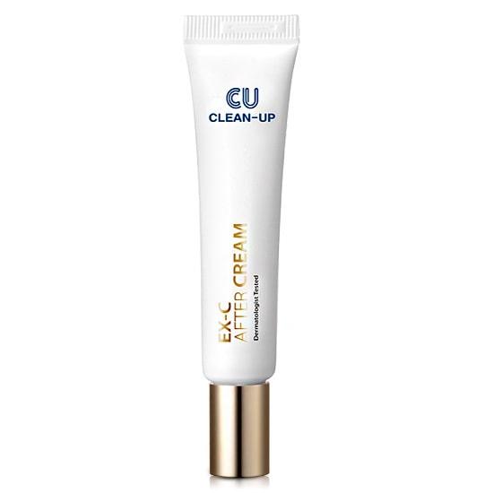 Крем для гиперчувствительной кожи CUSKIN Clean-Up EX-C After Cream