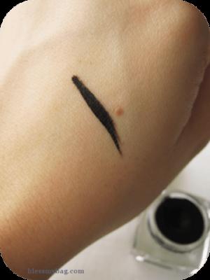 Kremovaya podvodka E.L.F. Cosmetics Cream Eyeliner Black