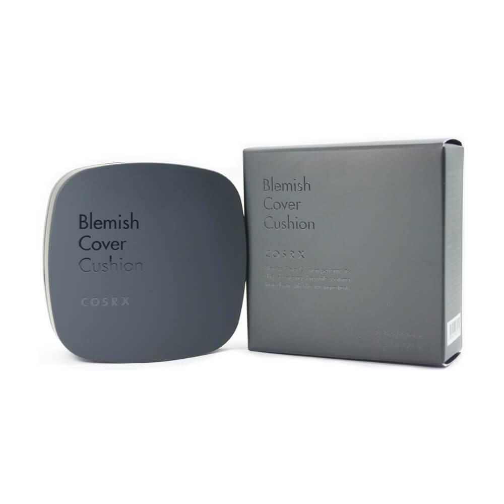 Кушон для проблемної шкіри COSRX Blemish Cover Cushion