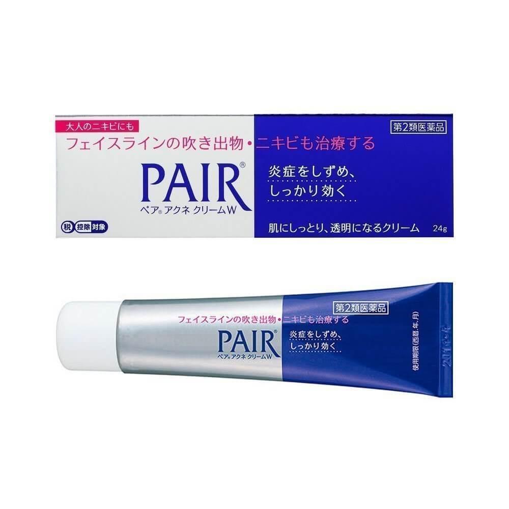 Крем против акне Lion Pair Acne Cream W