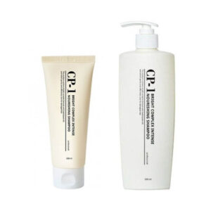Протеиновый шампунь CP-1 Bright Complex Intense Nourishing Shampoo купить в Киеве Украина | All Face