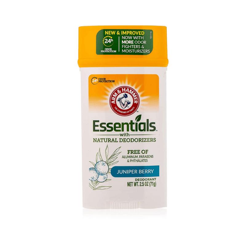 Натуральний дезодорант Arm & Hammer Essentials Natural Deodorant For Men and Women