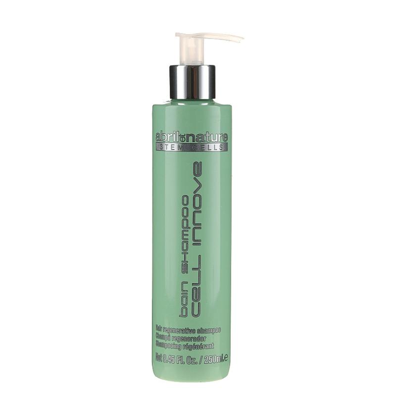 Восстанавливающий шампунь Abril Et Nature Cell Innove Bain Shampoo