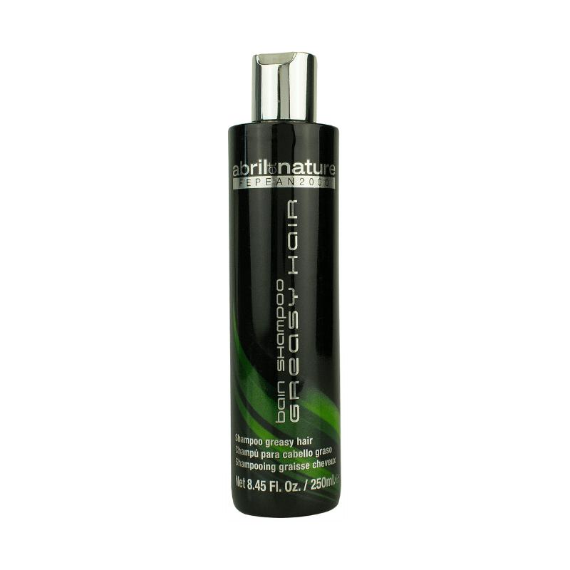 Шампунь для жирных волос Abril et Nature Greasy Hair Shampoo