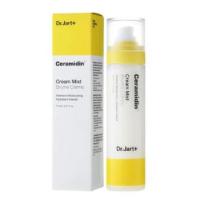 Мист с керамидами Dr. Jart+ Ceramidin Cream Mist купить в Киеве Украина | All Face
