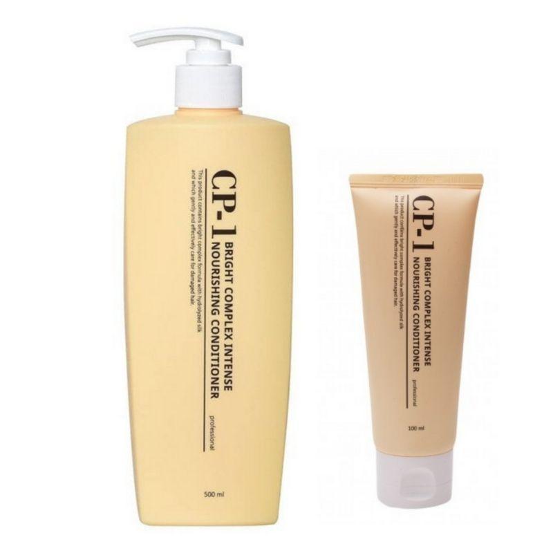 Кондиционер для питания волос CP-1 Bright Complex Intense Nourishing Conditioner