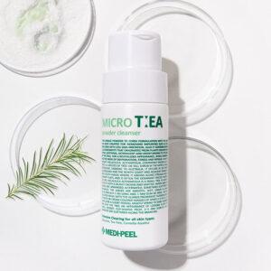 Энзимная пудра с чайным деревом Medi-Peel Micro Tea Powder Cleanser купить в Киеве Украина   All Face