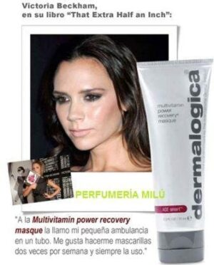 Multivitaminnaya vosstanavlivayushhaya maska Dermalogica Multivitamin Power Recovery Masque 2