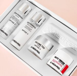 Набор Medi-Peel Peptide Skincare Trial Kit купить в Киеве Украина | All Face