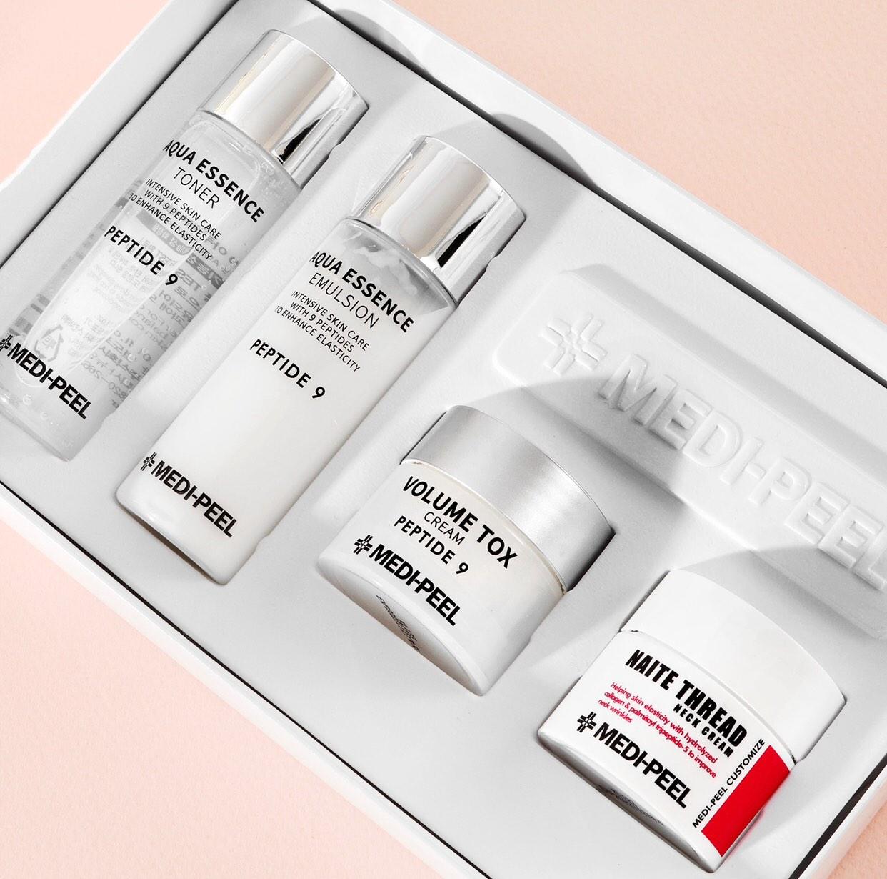 Набор Medi-Peel Peptide Skincare Trial Kit