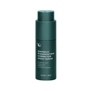 Nochnaya syvorotka ot pigmentatsii Allies Of Skin Mandelic Pigmentation Corrector Night Serum