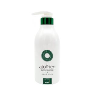 Ochishhayushhij shampun Atofrien Shampoo