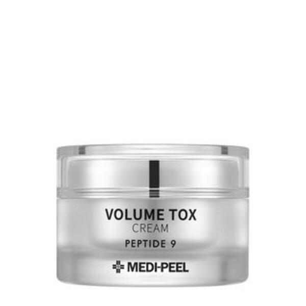 Крем з пептидами MEDI-PEEL Volume TOX Cream Peptide 9