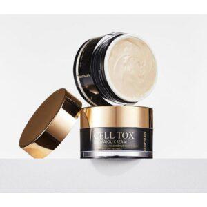Омолаживающий крем со стволовыми клетками Medi-peel Cell Tox Dermajou Cream купить в Киеве Украина | All Face