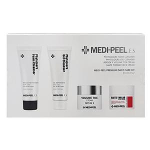 Набор средств с пептидами Medi-Peel Premium Daily Care Kit