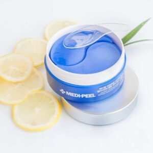 Патчи для увлажнения Medi-Peel Hyaluron Aqua Peptide Eye Patch купить в Киеве Украина | All Face