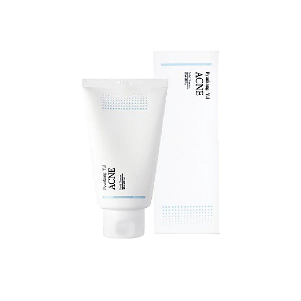 Пінка для проблемної шкіри Pyunkang Yul ACNE Facial Cleanser