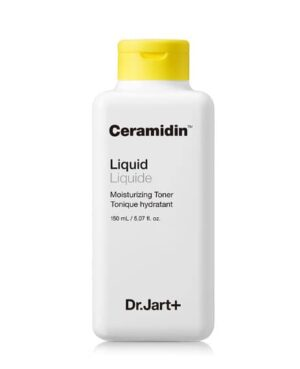 Тонер c керамидами DR.JART+ Ceramidin Liquid купить в Киеве Украина | All Face