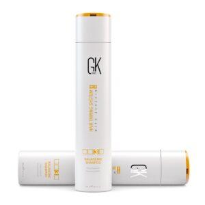 SHampun dlya normalnyh i zhirnyh volos Global Keratin Balancing Shampoo