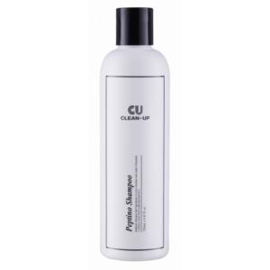 Шампунь для укрепления волос CUSKIN Clean-Up Peptino Shampoo купить в Киеве Украина | All Face