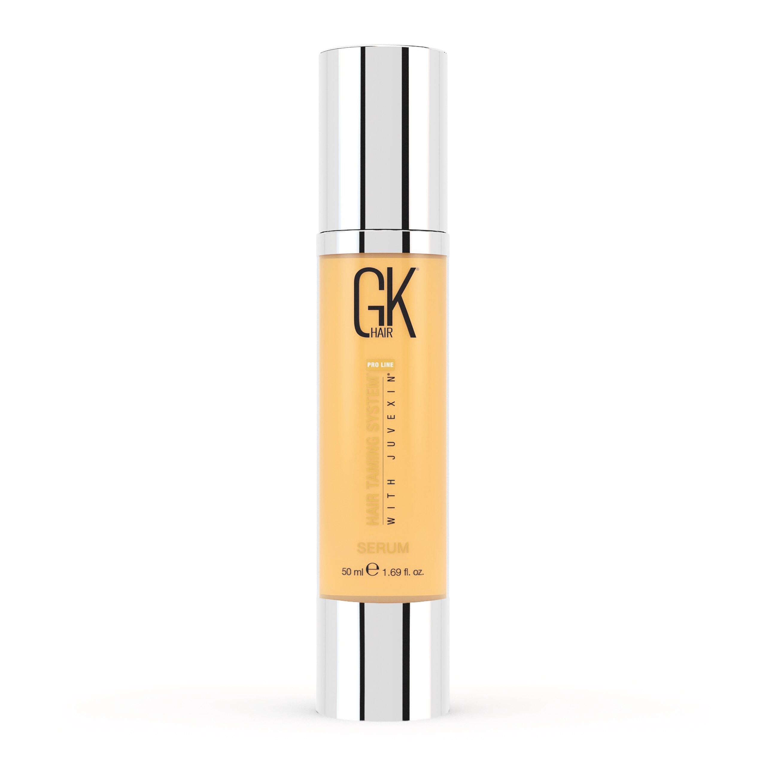 Шелк для волос с кератином Global Keratin Serum