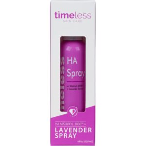 Спрей-тонер с лавандой Timeless HA MATRIXYL 3000™ W/ LAVENDER SPRAY купить в Киеве Украина | All Face